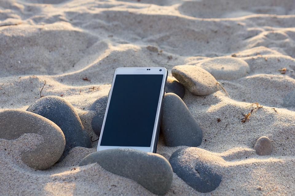 Movil playa - Nuestro Programa